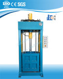 Machine de emballage hydraulique verticale de qualité de Ves30-6040/Lb pour le vêtement