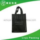 Umweltfreundliche nichtgewebte fördernde Einkaufstasche
