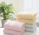 이집트 면 평야에 의하여 염색되는 목욕 수건 제조자