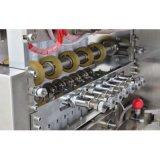 Automatisches Quetschkissen-füllende Dichtungs-Verpackungsmaschine im Stock für Honig-Soße
