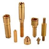Tourner l'usinage de précision le traitement de la partie tour partie métallique d'usinage CNC