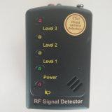 機密保護の反スパイ装置のためのフルレンジの無線電信GPSのシグナルGPSのバグのシグナルのマルチ探知器の高い感度の多目的な探知器は安く卸し売りする