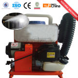좋은 품질 배낭 유형 가솔린 엔진 매우 저용량 살포