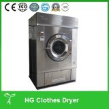 O secador da queda do vapor, secador da lavanderia, cai máquina de secagem, máquina de secagem do uso do hotel