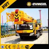 50 grue mobile de la grue Qy50ka de camion de tonne à vendre