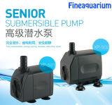 2500L/H Aquário submersível do Sensor da Bomba para tanques de peixe ou lagoas