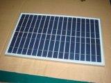 卸し売り種類の小さい多PVの太陽電池パネル10W 20W 30W 40W 50W