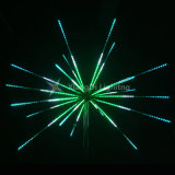 Patent Firework Motif Light new Design for party and Shopping Mall Decoration