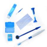 Alta calidad 8 en 1 kit ortodóntico dental