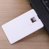 USB mobile di Pendrive 8GB 16GB 32GB dell'azionamento dell'istantaneo del USB del telefono delle cellule dell'azionamento della penna del USB della carta di credito OTG