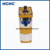 Гидравлический высокого давления двойной шестеренный насос Cbwlgy1 для экскаваторов