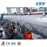 PPR Single-Screw alta velocidad, máquina de producción