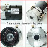 4 Квт Kds высокой скорости электродвигателя серии DC Zq48-4.0-C 48V-110A для электрического Vehivles