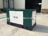 Groupe électrogène diesel courant de Denyo actionné par Ricardo