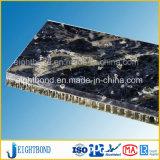 Панель сота стекла волокна составная каменная мраморный алюминиевая для строительных материалов