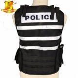 V904 respirante Police Bulletproof Vest