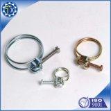 Collier de la conduite d'acier inoxydable en métal de haute précision à vendre