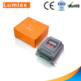 10A/20A/30A/40A 12V/24V/48V情報処理機能をもったLCD MPPTの太陽料金のコントローラのパネルのコントローラ