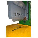 Hydraulische Steinaufspaltenmaschine für die Herstellung der Straßen-Pflasterung
