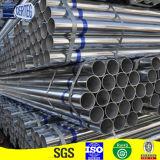 Tubo d'acciaio galvanizzato saldato per la tettoia della costruzione