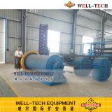 Moinho de esfera do fabricante de equipamento Process profissional da mineração