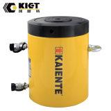 100 Tonnen-mechanische Gegenmutter-Hydrozylinder