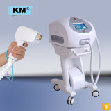 Machine d'épilation de laser de diode d'Epilator 808nm