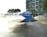 15-20m3 HOWO cisterna de agua, los rociadores de agua de vehículo especial, el agua carretilla elevadora, Camión Sprinker