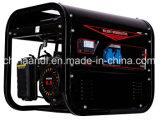 Gerador silencioso da gasolina de Honda do estilo quente de Europa da venda com Ce