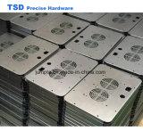 Los cuadros de lámina metálica / de los casos, hecho personalizado cajas de metal, cajas de metal, Power Box lámina metálica lámina metálica, de Hardware