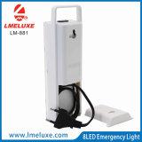8PCS SMD LED nachladbare Notbeleuchtung