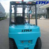 Tension prix électrique de chariot élévateur de 4 tonnes