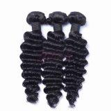 Le vison sèche vague profonde Remy Virgin Cheveux humains