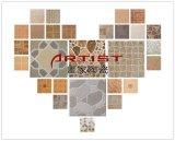 Form-Keramikziegel-Antike-Fliese-Wand und Fußboden-Fliese