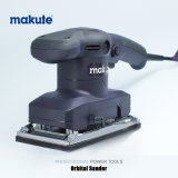 Инструмента Woodworking Makute шлифовальный прибор пояса шлифовального прибора 480W электрического орбитальный широкий