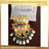 Bronceado bronceado de péptidos Melanotan 2