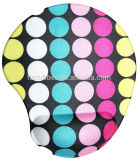 High quality Free Design Custom gel Wrist remainder of Mouse Pads