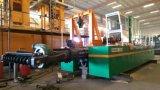 Chinesen stellen hydraulischer Scherblock-Absaugung-Bagger her