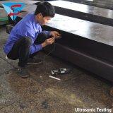 Горячекатаная сталь инструмента 1.2312 листа пластичных прессформы стальных