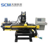 Машина CNC гидровлическая пробивая для плит