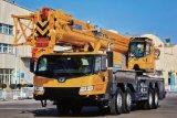 Migliore XCMG 50 gru montata camion del camion Craneqy50ka di tonnellata in Algeria