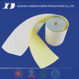 2-слойные кассовых NCR рулона бумаги