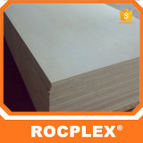 Compensato dell'imballaggio di Rocplex, piatto della cassaforma di 18mm, cassaforma nera del fascio di legno