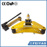 Máquina de dobra hidráulica manual da venda quente Multi-Function usada para a tubulação (Fy-Swg-60)