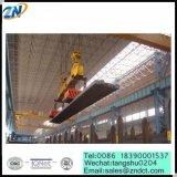 Ímã de elevação eléctrica de alta qualidade para levantar de biletes de Aço de MW22-210100L/3