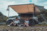 Tenda laterale del lato del caravan della tenda 4WD dell'automobile