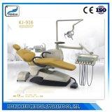 Fabricante China sillón dental con luz de funcionamiento