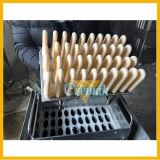 Fabricante de paletas de hielo puede producir 3000PCS Popsicle