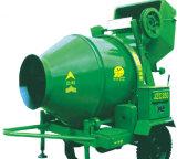 Jzc350 드럼 구체 믹서 시멘트 섞는 기계