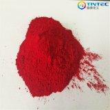 Organic pigment talk 254 for plastics